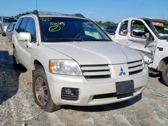 click here to view 2004 MITSUBISHI ENDEAVOR L at IBIDSAFELY