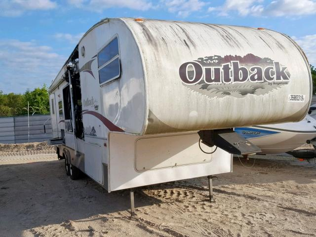 click here to view 2006 KEYSTONE OUTBACK at IBIDSAFELY
