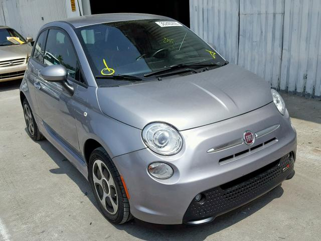 click here to view 2017 FIAT 500 ELECTR at IBIDSAFELY