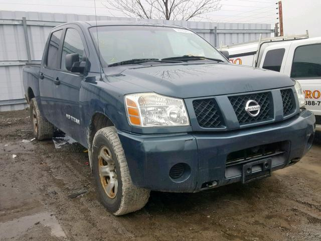 click here to view 2006 NISSAN TITAN XE at IBIDSAFELY