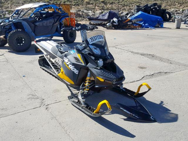 2012 Skidoo Summit SP for sale in Littleton, CO