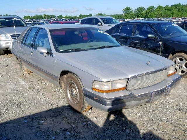 1992 buick roadmaster limited for sale ga atlanta east mon aug 12 2019 used salvage cars copart usa copart