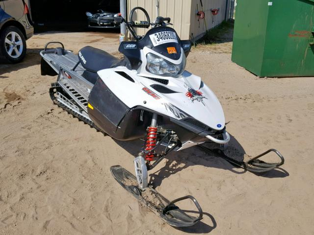click here to view 2009 POLARIS SNOWMOBILE at IBIDSAFELY