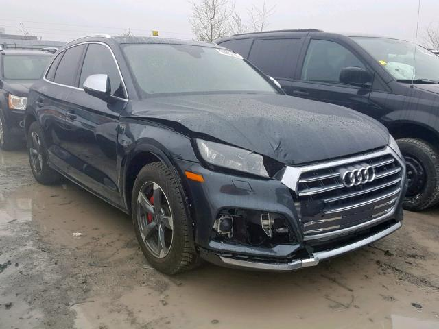 click here to view 2018 AUDI SQ5 PRESTI at IBIDSAFELY