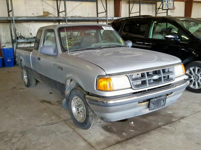 1994 Ford Ranger Sup 4.0L