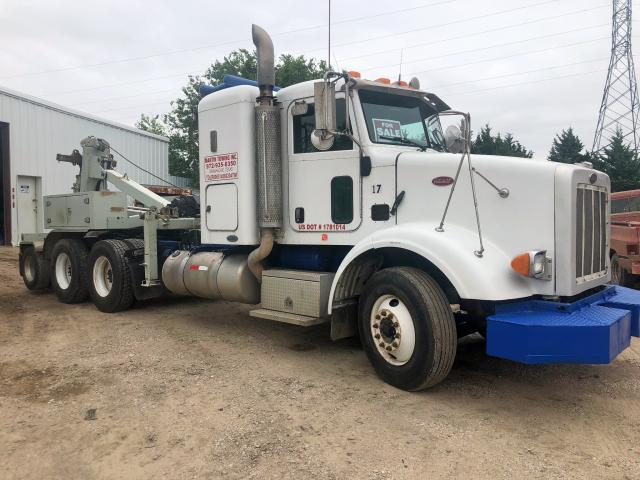 click here to view 2008 PETERBILT 365 at IBIDSAFELY