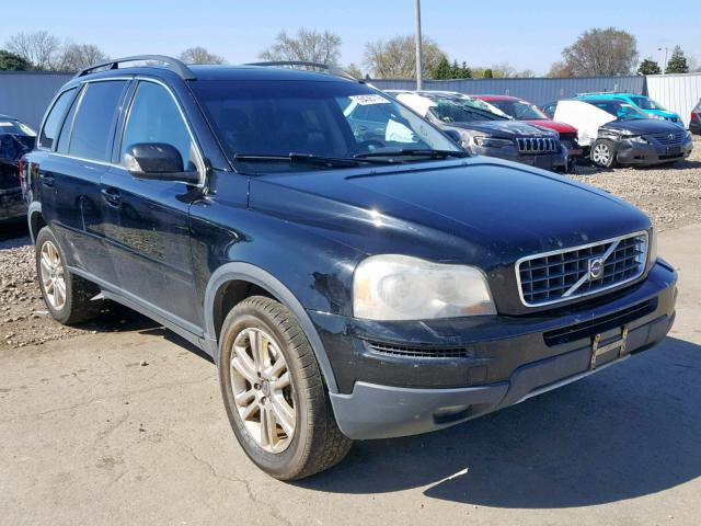 2007 Volvo Xc90 3.2 3.2L