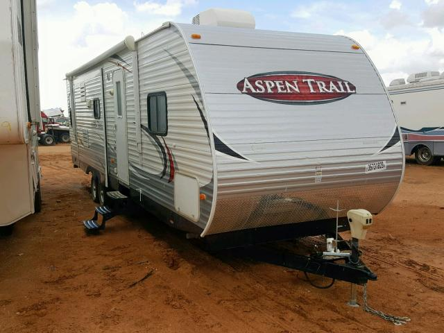 click here to view 2013 THOR CAMPER at IBIDSAFELY
