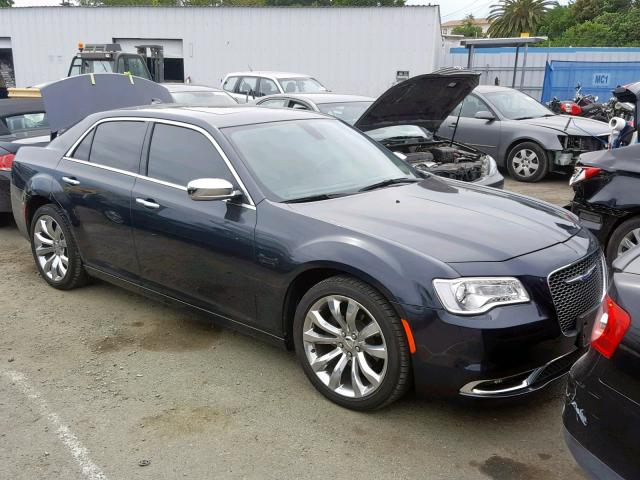 click here to view 2017 CHRYSLER 300C at IBIDSAFELY