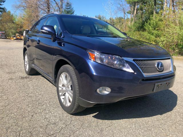 click here to view 2010 LEXUS RX 450 at IBIDSAFELY