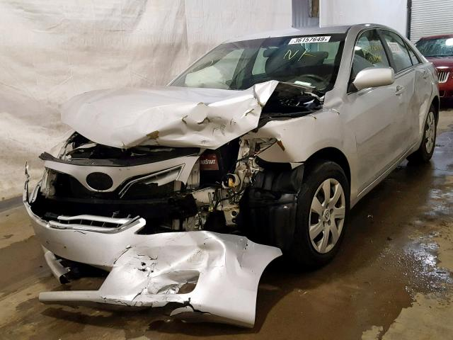 Car Auctions Ny >> 2010 Toyota Camry Base Photos Ny Syracuse Salvage Car
