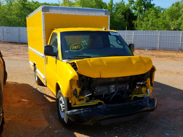 click here to view 2016 GMC SAVANA CUT at IBIDSAFELY