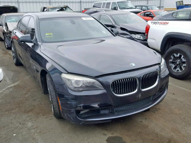 click here to view 2012 BMW 750 LI at IBIDSAFELY