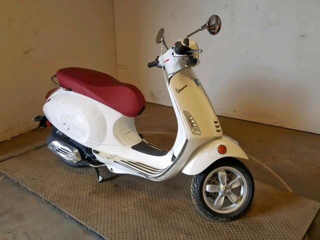 click here to view 2017 VESPA PRIMAVERA at IBIDSAFELY