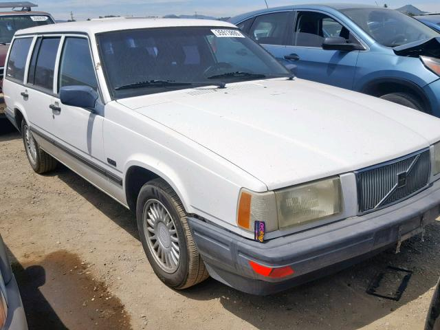 click here to view 1994 VOLVO 940 at IBIDSAFELY