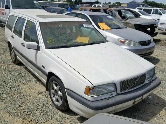 photo VOLVO 850 1997