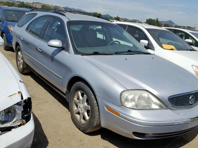 click here to view 2000 MERCURY SABLE GS at IBIDSAFELY
