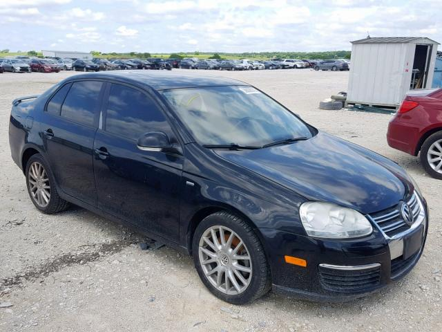click here to view 2009 VOLKSWAGEN JETTA WOLF at IBIDSAFELY