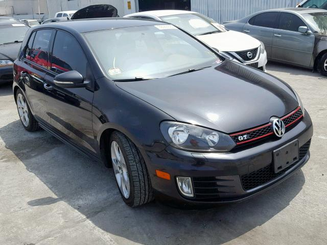 2010 VOLKSWAGEN GTI For Sale | CA - SUN VALLEY | Wed  Sep 11