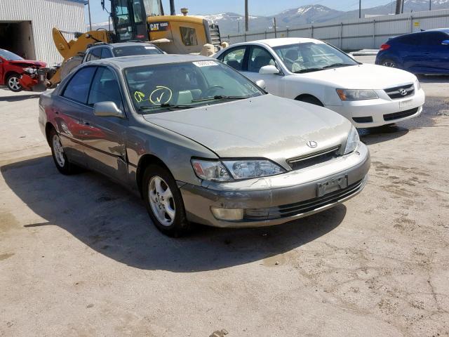 1997 Lexus Es 300 3 0L 6 in UT - Salt Lake City