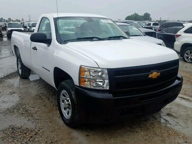 click here to view 2013 CHEVROLET SILVERADO at IBIDSAFELY