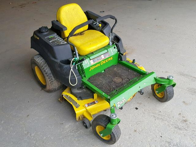 click here to view 2015 JOHN DEERE ZTRAK at IBIDSAFELY