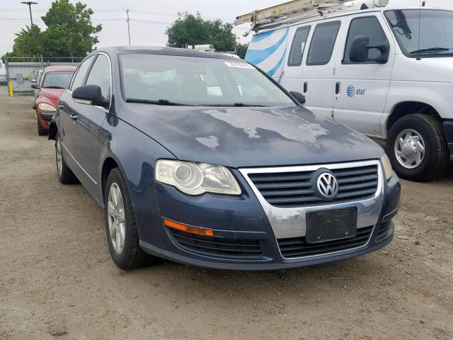 2006 Volkswagen Passat 2.0 2.0L