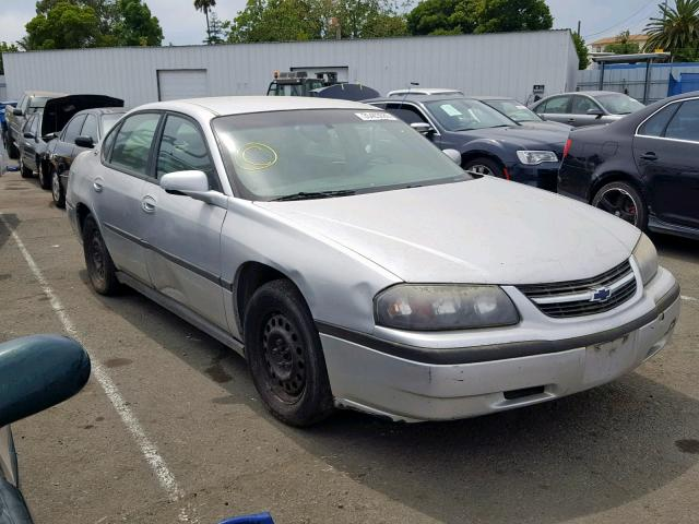 Dlrdisexp Ct Others Acq 2001 Chevrolet Impala Sedan 4d 34l 6 For