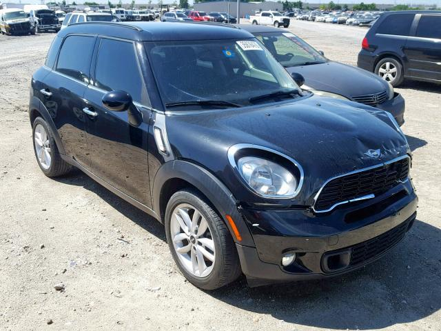 click here to view 2014 MINI COOPER S C at IBIDSAFELY