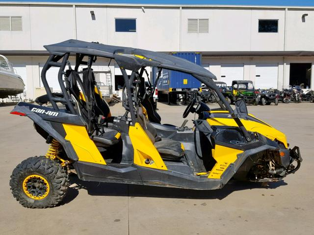 click here to view 2014 CAN-AM MAVERICK M at IBIDSAFELY