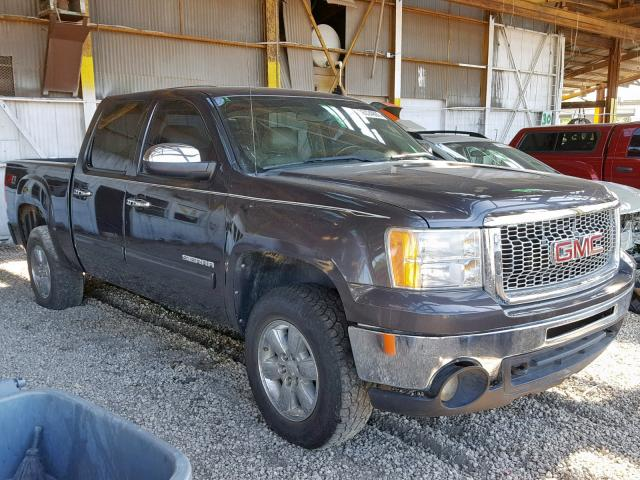 click here to view 2010 GMC SIERRA K15 at IBIDSAFELY