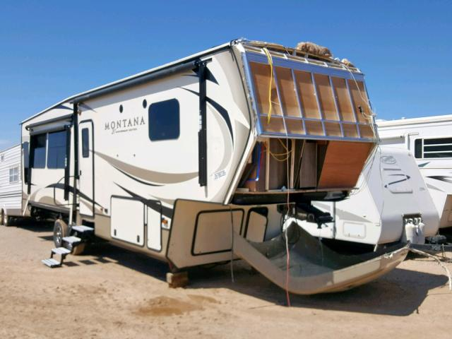 click here to view 2019 KEYSTONE MONTANA at IBIDSAFELY