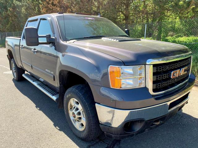 click here to view 2011 GMC SIERRA K25 at IBIDSAFELY