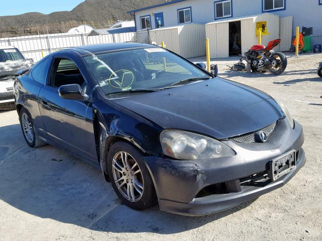 click here to view 2005 ACURA RSX at IBIDSAFELY