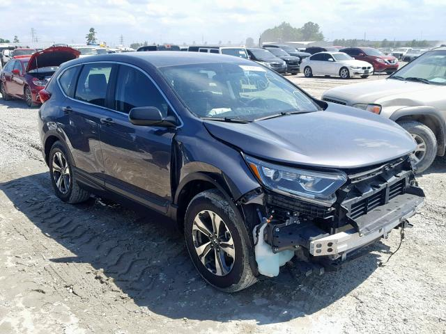 click here to view 2018 HONDA CR-V LX at IBIDSAFELY