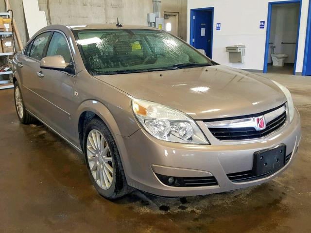 click here to view 2007 SATURN AURA XR at IBIDSAFELY