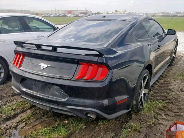 2018 FORD MUSTANG - 4