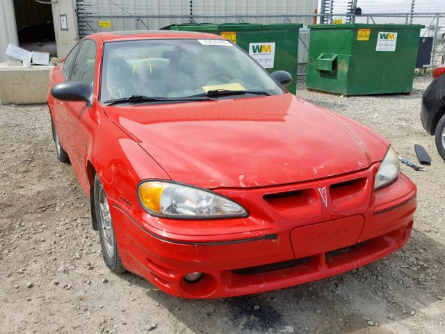 click here to view 2005 PONTIAC GRAND AM G at IBIDSAFELY