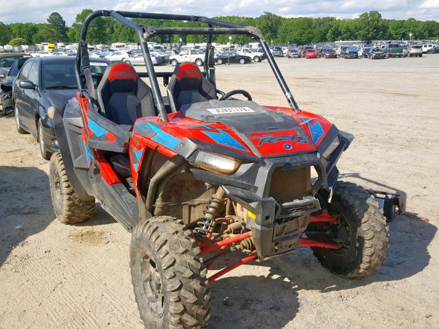 click here to view 2016 POLARIS RZR S 900 at IBIDSAFELY