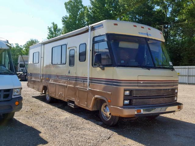 click here to view 1988 WINNEBAGO WINNEBAGO at IBIDSAFELY