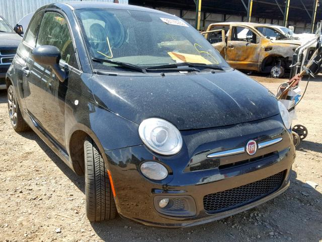 click here to view 2015 FIAT 500 SPORT at IBIDSAFELY