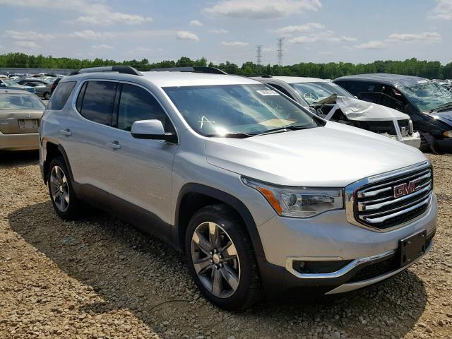 click here to view 2018 GMC ACADIA SLT at IBIDSAFELY