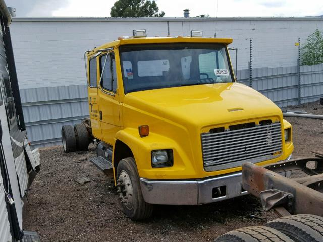 click here to view 1997 FREIGHTLINER MEDIUM CON at IBIDSAFELY