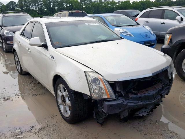 2008 Cadillac CTS en venta en Houston, TX