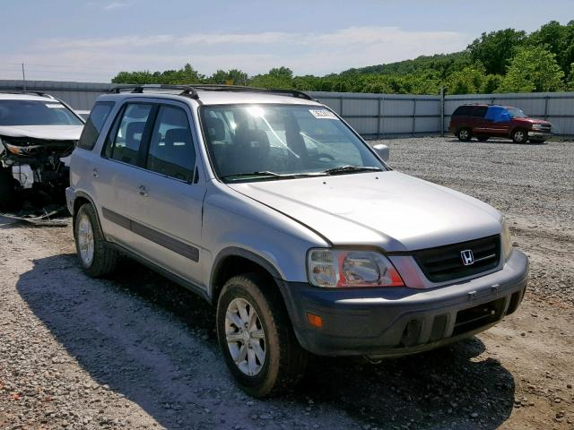 click here to view 1999 HONDA CR-V EX at IBIDSAFELY