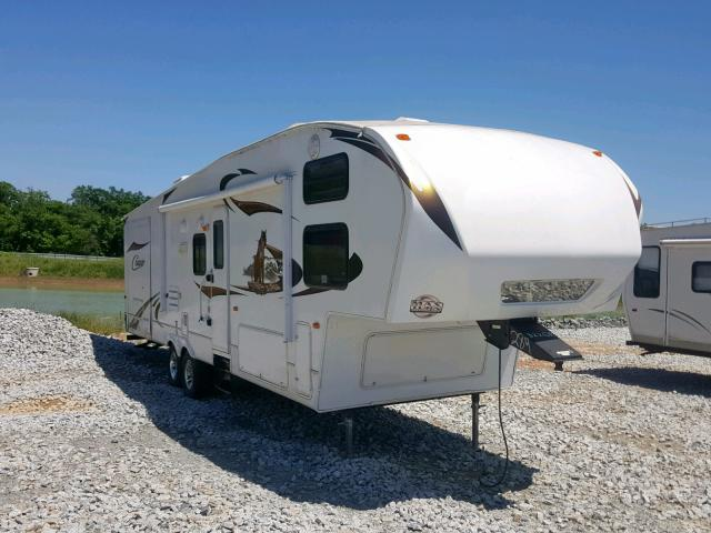 click here to view 2011 COUN CAMPER at IBIDSAFELY