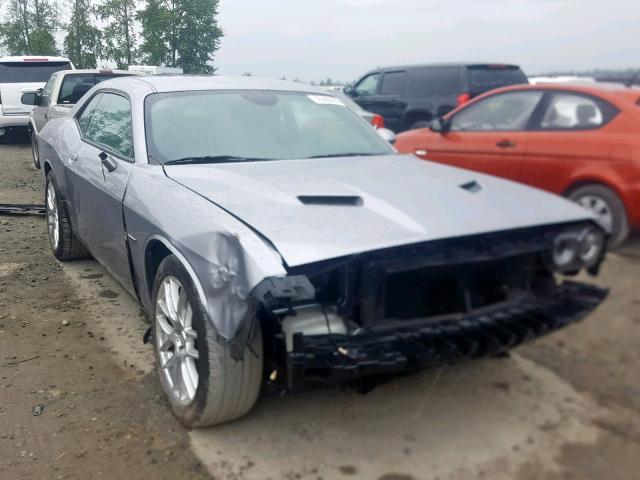 Seattle Car Auction >> Auto Auction Ended On Vin 2c3cdzat9fh717696 2015 Dodge