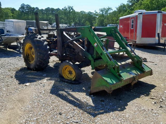 click here to view 2000 JOHN DEERE 4700 at IBIDSAFELY