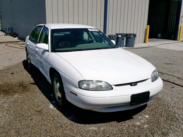 2g1wn52k7w9125091 1998 Chevrolet Lumina Ltz In Sc North