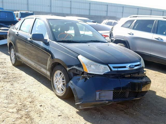 click here to view 2009 FORD FOCUS SE at IBIDSAFELY